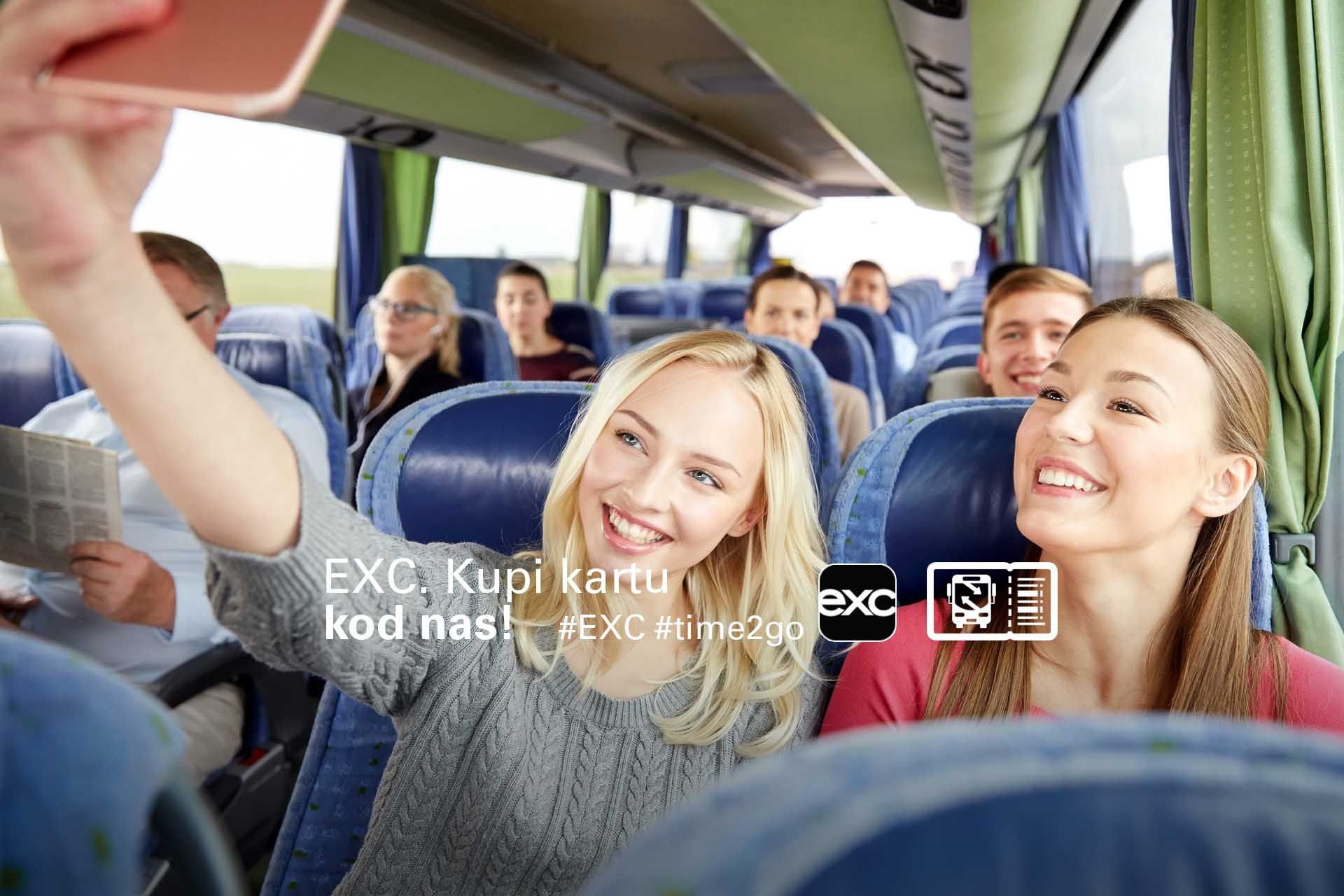 EXC. FlixBus. #time2go #1